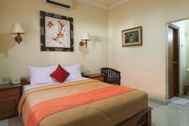 The Yuma Bali Hotel, Denpasar