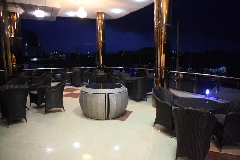 Waterfront Hotel, Mirab Gojjam