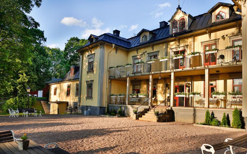 Hennickehammars Herrgård, Filipstad