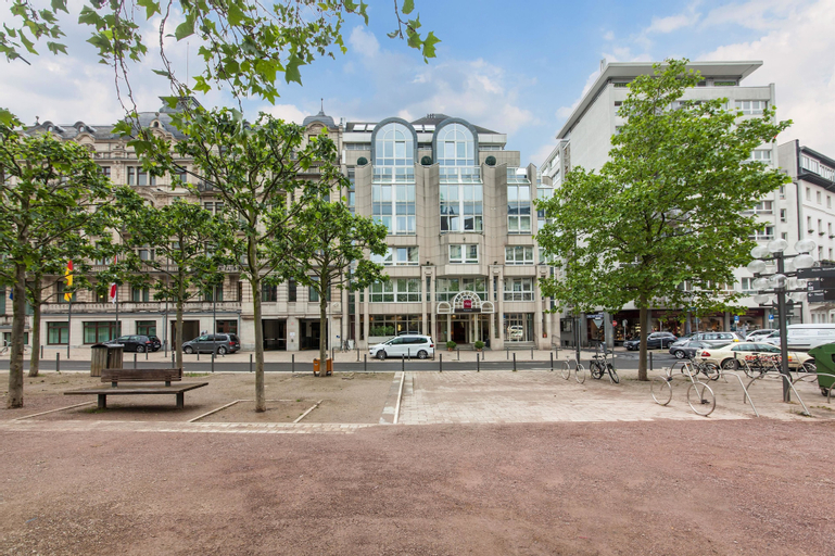 Select Hotel Wiesbaden, Wiesbaden