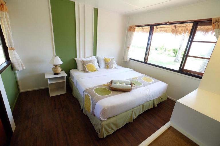 Suan Ban Krut Beach Resort, Bang Saphan