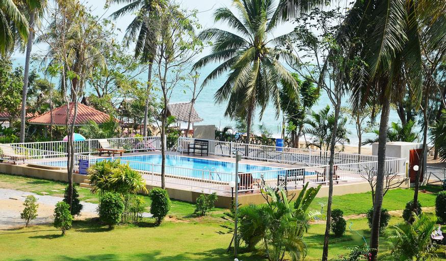 Pranmanee Beach Resort, K. Sam Roi Yot