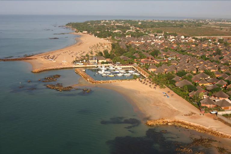 Les Residences du Port, Mbour