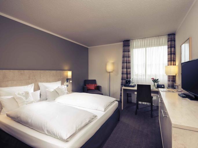 Mercure Hotel Düsseldorf Süd, Düsseldorf