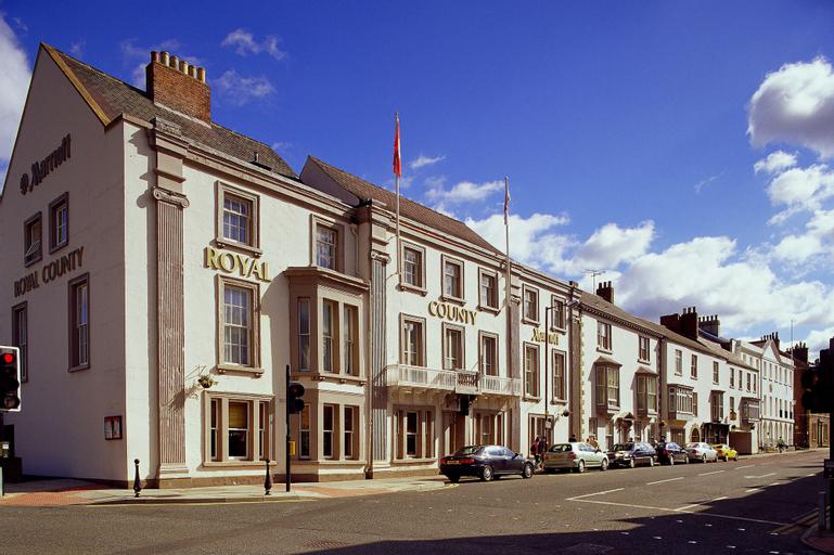 Durham Marriott Hotel Royal County, Durham