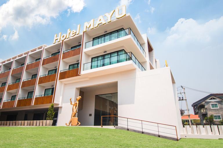 Hotel MAYU Chiang Mai, Muang Chiang Mai