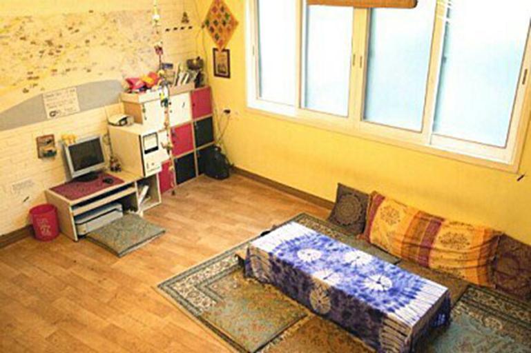 Uncle's Guesthouse - Hostel, Haeundae