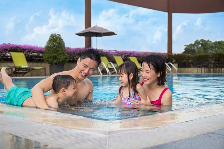 Holiday Inn Singapore Atrium (SG Clean), an IHG Hotel, Singapura