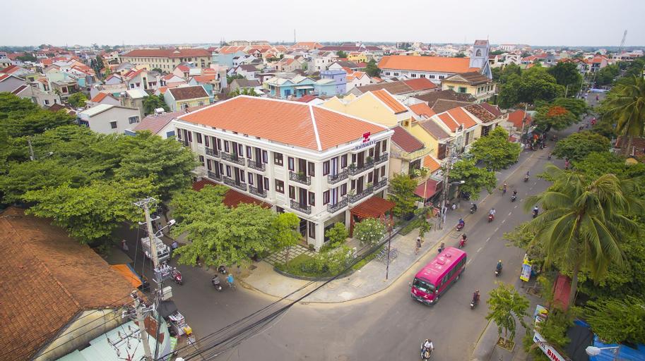 Hoi An Travel Lodge Hotel, Hội An