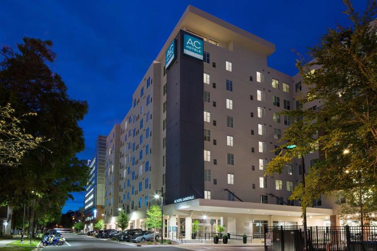 AC Hotel Gainesville Downtown, Alachua