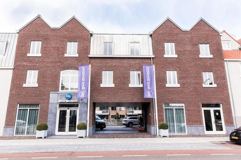 Best Western City Hotel Woerden, Woerden
