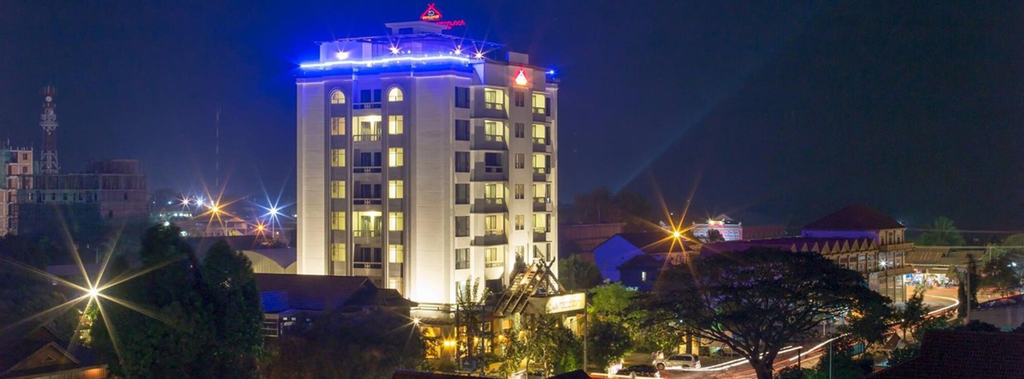 Yeak Loam Hotel, Ban Lung