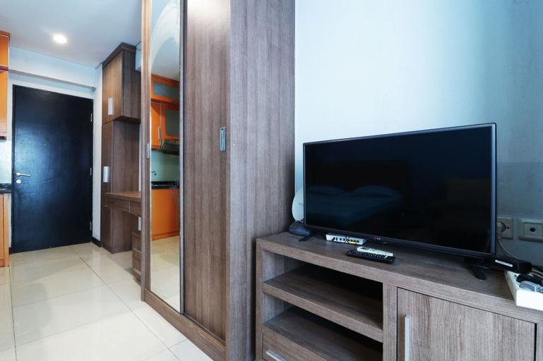 Sentra Timur Residence by Karya Muda, East Jakarta