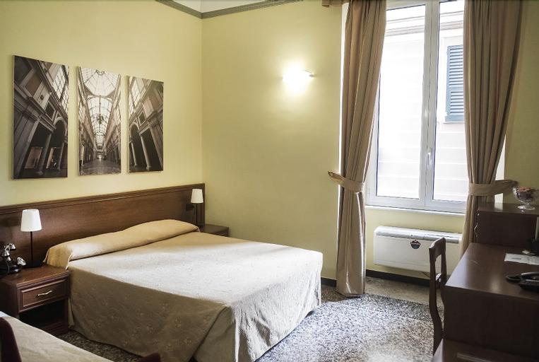 Hotel Actor, Genova