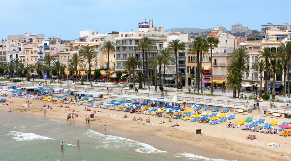 Hotel Subur, Barcelona