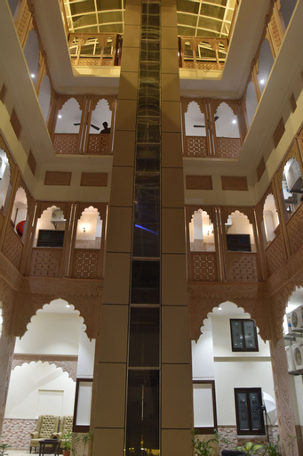 Jaipur Hotel New, Jaipur