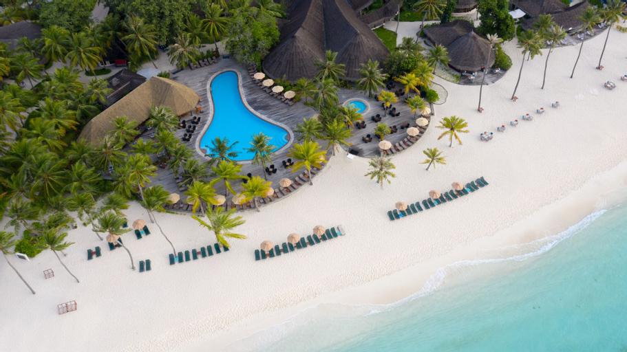 Kuredu Island Resort,