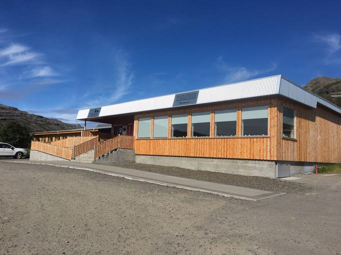 Hótel Flókalundur, Vesturbyggð