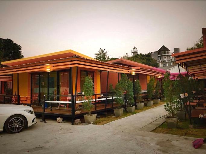 BB House Beach Resort, Pattaya