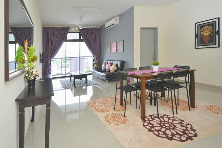 Marita Paradise Homestay, Kuala Lumpur