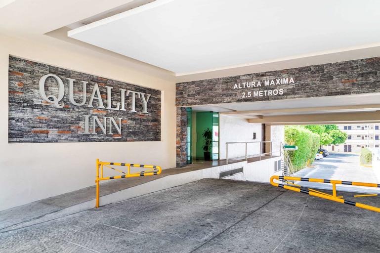 Quality Inn Tuxtla Gutierrez, Tuxtla Gutiérrez