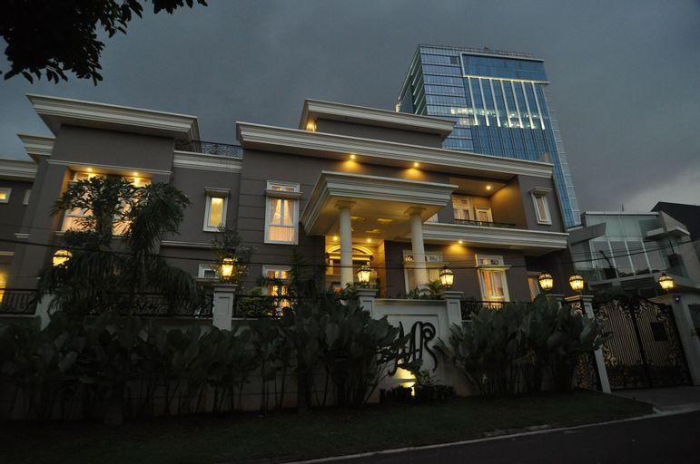 Elliottii Residence Duta Niaga, Jakarta Selatan