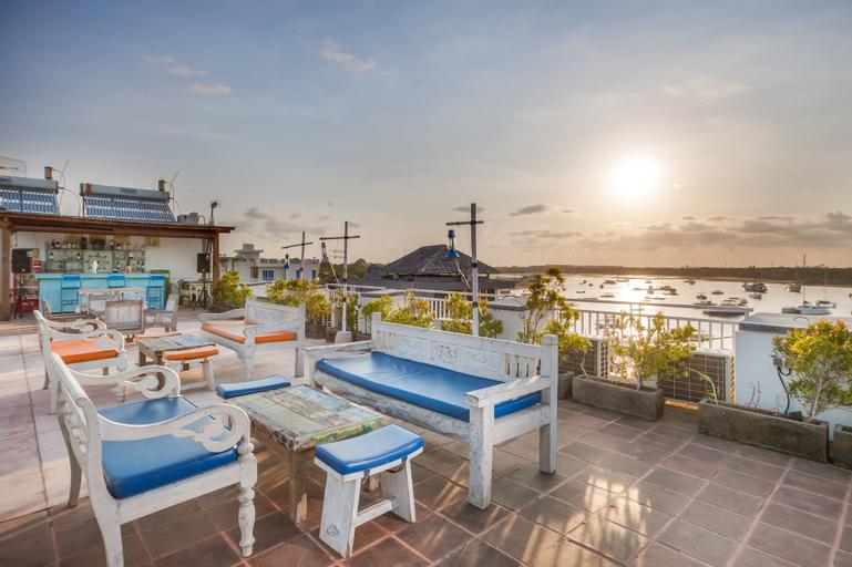Paras Paros Marina Lodge, Denpasar