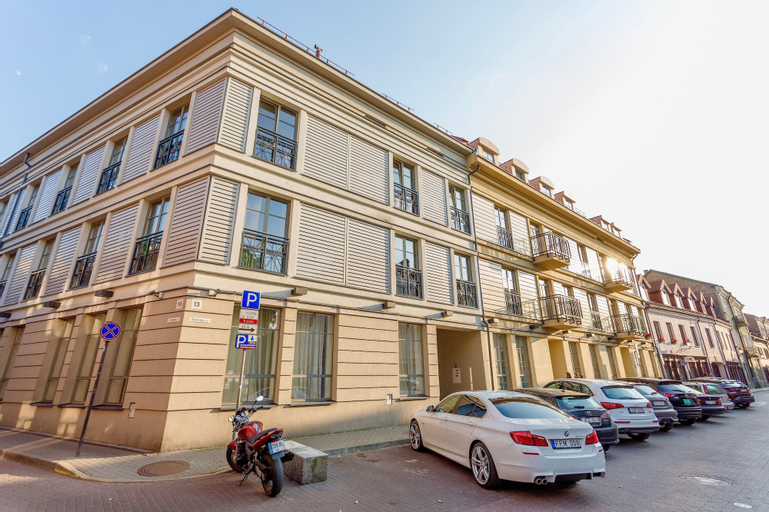 Vilnius Apartments & Suites - Town Hall, Vilniaus