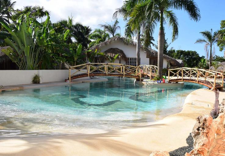 Paradiso del Caribe, Santa Bárbara de Samaná