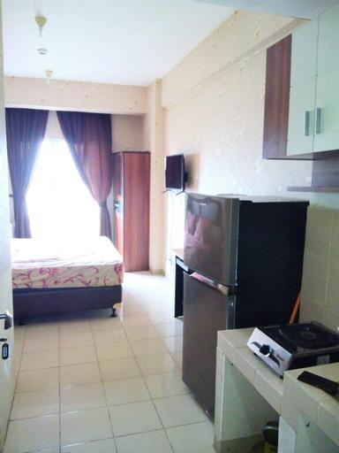 Kupunya Apartment, North Jakarta
