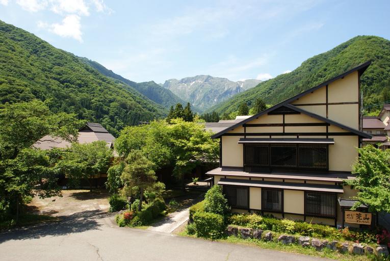 Yado Kanzan, Minakami