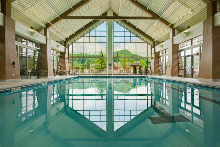 Harrah's Cherokee Casino Resort, Jackson
