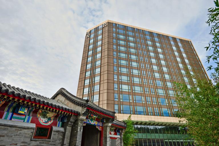 Renaissance Beijing Wangfujing Hotel, Beijing