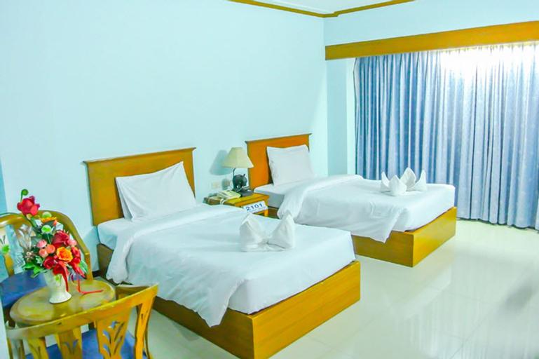 Chim Palace Hotel, Muang Nakhon Sawan