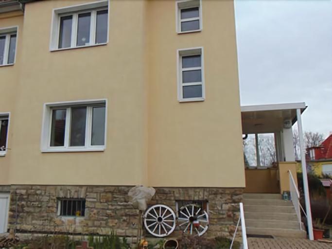 Apartment Avanzato, Erfurt