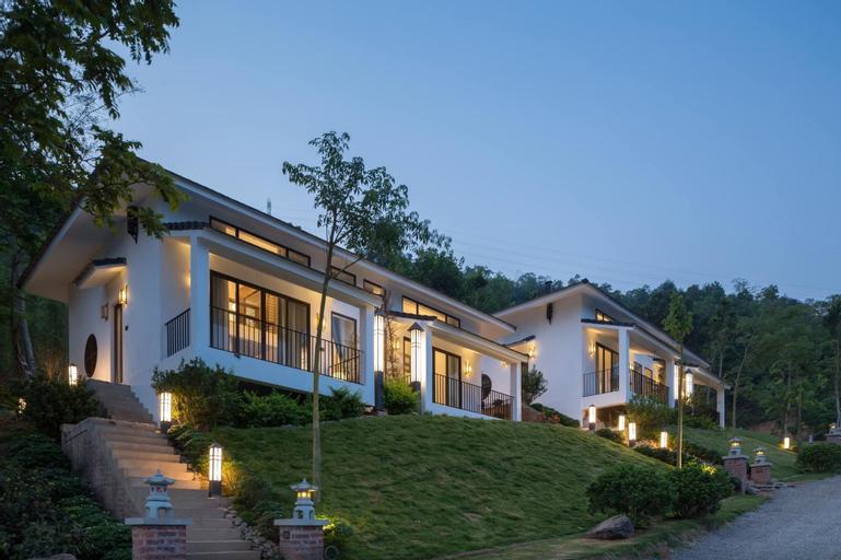 Ohara Villas & Resort, Kỳ Sơn