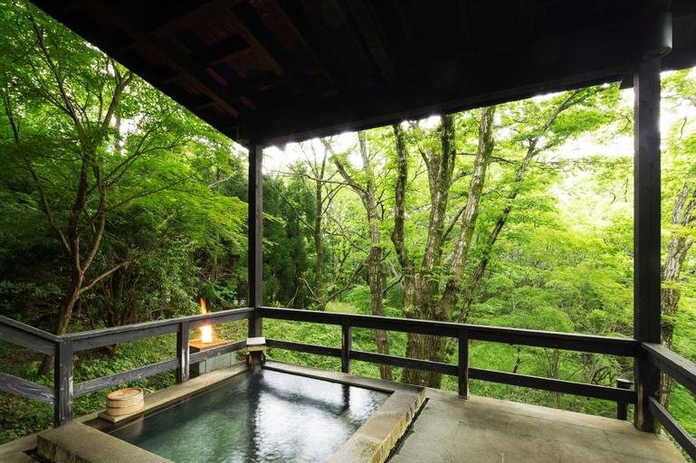 Hoshino Resorts KAI Aso, Kokonoe