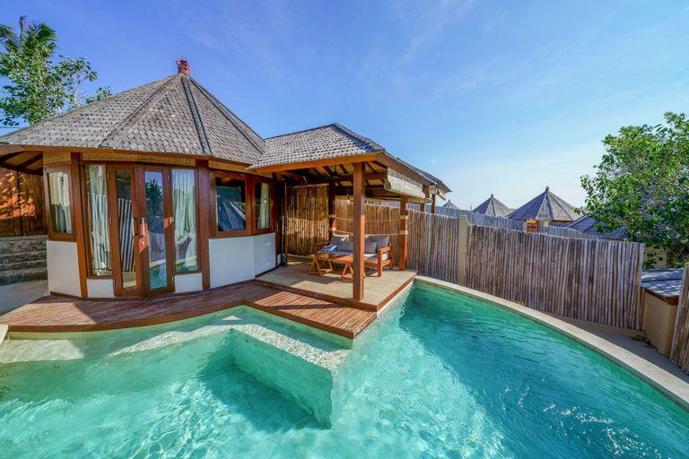 Blue Lagoon Avia Villas, Klungkung