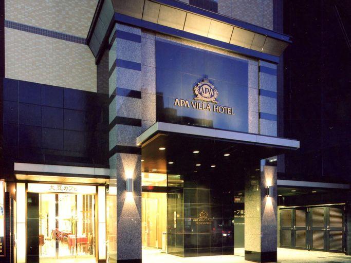 APA Villa Hotel Nagoya-Marunouchi Ekimae, Nagoya