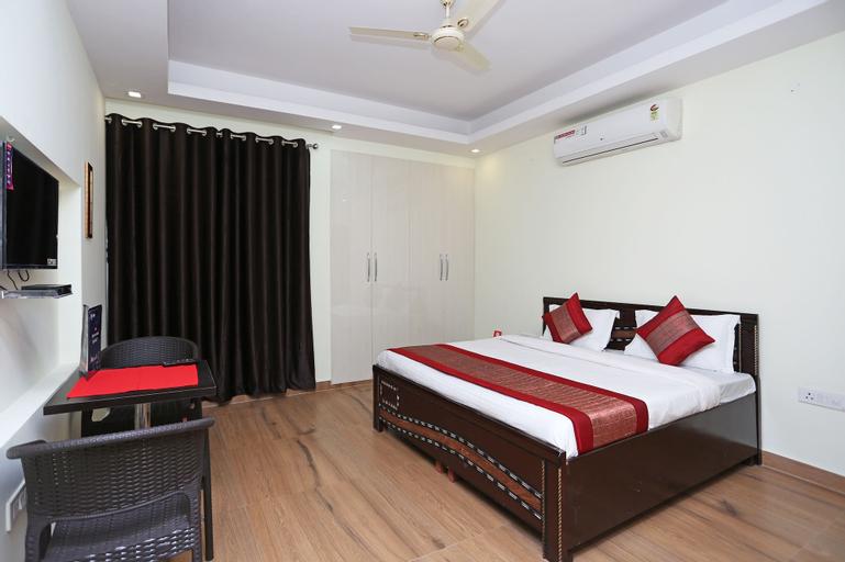 OYO 11090 Maira Homes, Faridabad