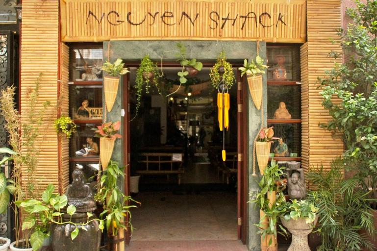 Nguyen Shack Saigon - Drink Vietnam Museum, Quận 1