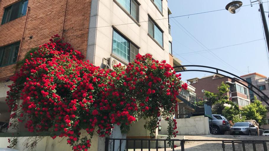 July Stay - Hostel, Gwang-jin
