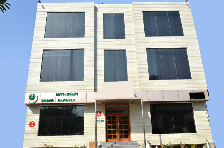 OYO 5389 Hotel Polo Club, Patiala