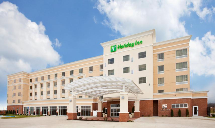 Holiday Inn Columbia East, Boone