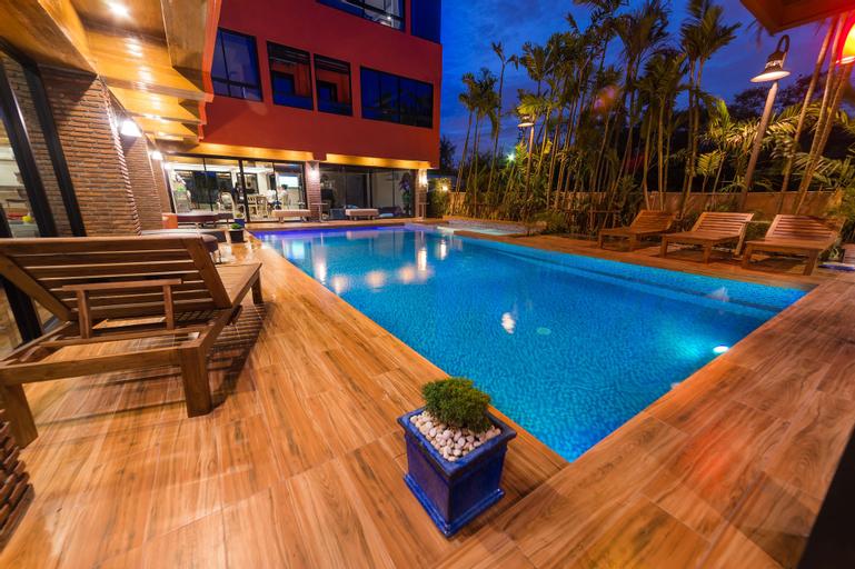 Thongtara House Boutique Residence, Muang Samut Prakan