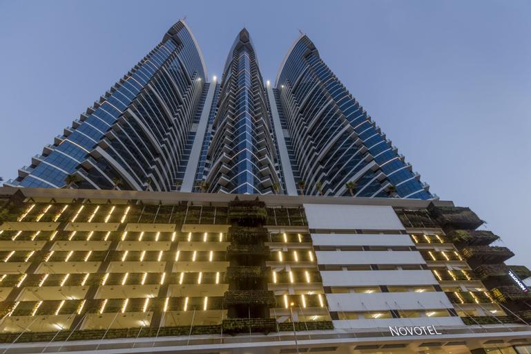 Aparthotel Adagio Premium Dubai Al Barsha,