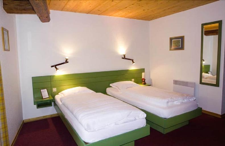 Hotel Le Vignoble, Bas-Rhin