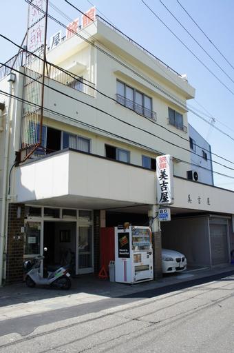 Miyoshiya Ryokan, Kyōtanabe