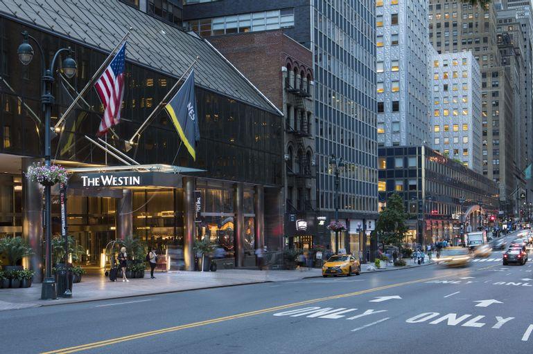 The Westin New York Grand Central, New York
