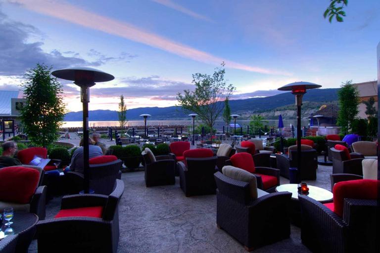 Penticton Lakeside Resort and Conference Centre, Okanagan-Similkameen